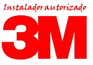 Instalador autorizado 3M